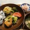 旧中川邸 - 料理写真:ワンプレートランチ(500円)
