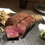 神戸牛とおばんざいのお店 味丹波わか -