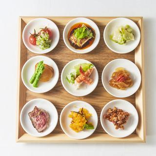 カジュアルに中国料理を楽しんでいただけます!!