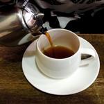 コブ - カフェオレ・コーヒー