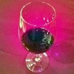 """ビストロ クロッカンドール - 西荻""""BISTROT Croquant d'or""""赤ワイン"""