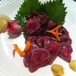 11007761 - 牛肉のたたき