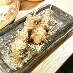 工 - 白鶏レバ-