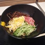 うまかラーメン - 冷麺