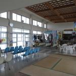 海畑 - 波照間港旅客ターミナルにあります