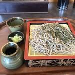 麵処 玉屋 - 料理写真:料理
