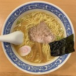 中華そば 青葉 - 料理写真: