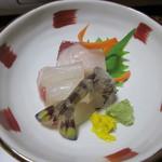 倉敷 和のうまみ処 桜草 - お刺身