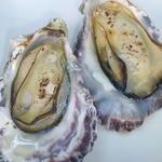 11008958 - 焼き牡蠣