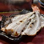 みたかや酒場 - 赤魚粕焼@600円