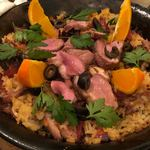 Por Ta Vinho IZARRA  -  ポルトガル風鴨の炊き込みご飯