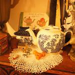 ブンブン紅茶店 -