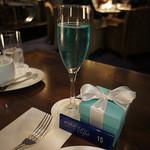 エスタシオン カフェ - エスタシオンカフェで彼にプロポーズされました。思い出の場所です。
