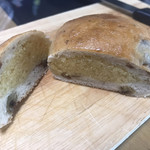 パネ・ポルチーニ - 甘いパン