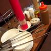 焼きやき蔵人 - 料理写真: