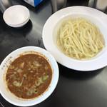 110099408 - 「担々つけ麺」900円