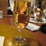 味倶楽部 月家 - まずはビールで乾杯♪