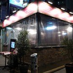 GORO'S DINER - GORO'S DINER(外観)