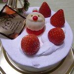 11010220 - クリスマスケーキ