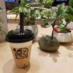 パールレディ 茶 BAR - ドリンク写真:
