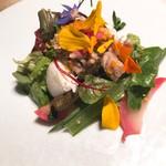110108033 - 野菜のサラダ仕立て