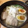 ひさし鍋焼ラーメン - 料理写真: