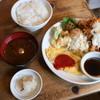ひらき - 料理写真:日替わりランチ