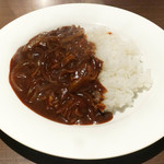 キッチン心 - ハヤシライス
