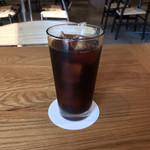110112965 - アイスコーヒー