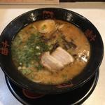 味千拉麺 - 料理写真:味千ラーメン