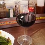 いきなりステーキ - ヒーローズ グラス