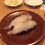 回転寿司 花いちもんめ - 活〆ソイ
