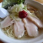 麺屋 銀次郎 - 料理写真:
