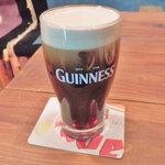 BARCA - 《ギネスビール》