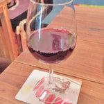 BARCA - 《グラスワイン・赤》