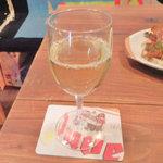 BARCA - 《グラスワイン・白》