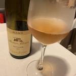 ジュー ドゥ マルシェ - 白ワイン