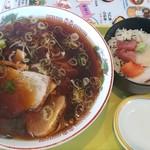 わっかないラーメン - 料理写真: