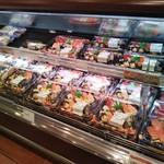 フードスクエア カスミ - 料理写真:寿司