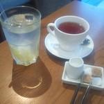 Brasserie Gent - ランチドリンク 各300円(税込)