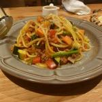 Days Kitchen Vegetable House -