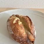 季節の酵母パン punch -