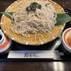 福わらし - 料理写真:もりそば大盛