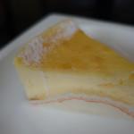 Patisserie FIGLIA - チーズケーキ