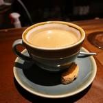 Lilla - コーヒー