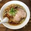 中華そば カリフォルニア - 料理写真:真中華そば