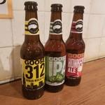BISTRO MD - クラフトビール