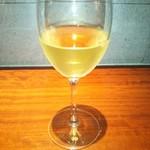 110136318 - 白ワイン