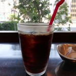 R.L WAFFLE CAFE -