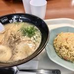らーめん 咲ら - 料理写真: